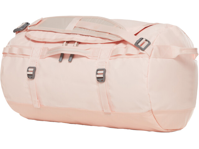 The North Face Base Camp Duffel S pink salt/pink salt
